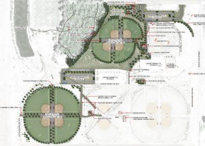 Cottonwood Softball Complex