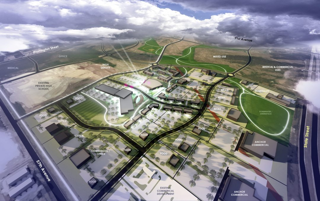 Section 9 Masterplan