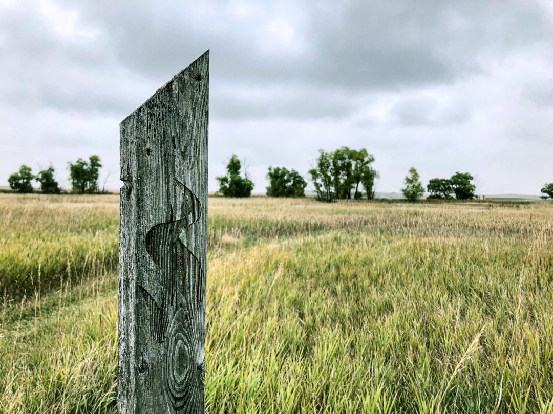 Crooked Crane Trail
