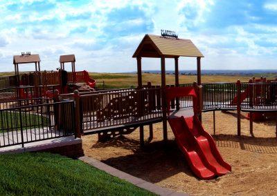 New Generations Park